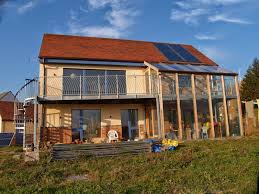 finding or building a eco friendly sustainable home i heart