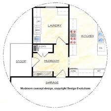 mudroom floor plans mudroom laundry and office style guide jenallyson the