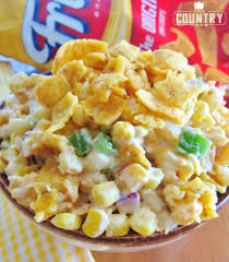 frito corn salad the country cook