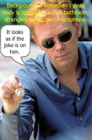 Horatio Caine Meme - csi miami favourites by eaglespartan888 on deviantart