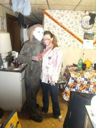 Michael Myers Halloween Costume Michael Myers Halloween 3rd Row