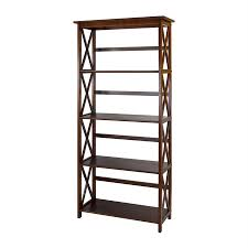 shop bookcases at lowes com