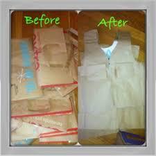 lil party animals paper bag safari vest tutorial