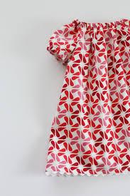 baby dress pattern oasis amor fashion