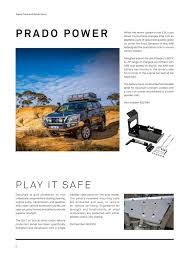 arb 4x4 accessories arb 4x4 action magazine issue 45 page 6 7