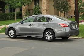 2014 nissan altima sunroof rental review 2014 nissan altima s the truth about cars