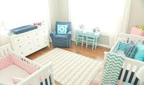 Embellish Interiors Twin Nursery Embellish Interiors