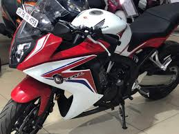 hero honda cbr ownership thread love at first sight honda cbr 650f yume 夢