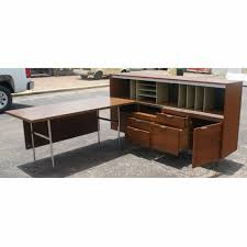 Mid Century Modern Desk For Sale by Home Design On Mid Century Office Furniture 44 Mid Century Office