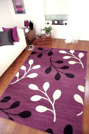 Modern Purple Rugs 66 Best Purple Area Rugs Images On Pinterest Child Room Purple