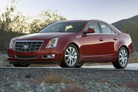 cadillac cts engine options 2008 cadillac cts overview cars com