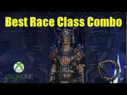 best online class xbox one elder scrolls online best race class combinations