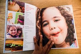 8x10 Photo Album Book Photography Photo Books Storytelling By Yolanda