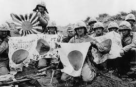 Marines Holding Flag Great Photo From Wwii More Added Page 11 Ar15 Com