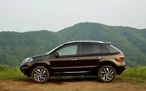 renault suv koleos renault koleos 2013 wallpapers and hd images car pixel