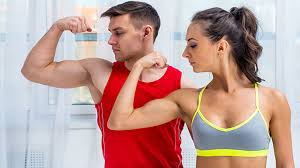 arms in bodybuilding how to get them looking all jacked up