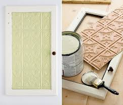 Diy Kitchen Cabinet Doors Jazz Up Your Dull Kitchen Cabinets With Something Very Simple U2013 A