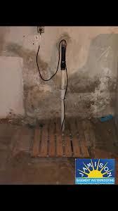 basement waterproofing in glenside pa by jamison basement