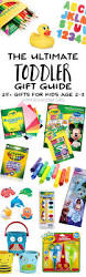 the ultimate gift guide for toddlers wander gift and stocking