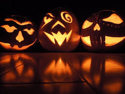simple carved halloween pumpkin ideas to try jason in hollywood