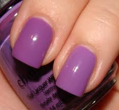 purple nails light purple nail polish comparisons featuring opi