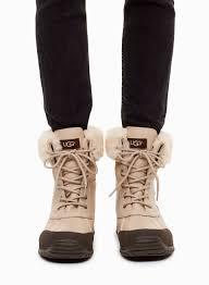 s ugg boots collection ugg official ugg australia adirondack boot aritzia us