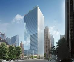 cna ditching red hq for new john ronan designed tower chicago