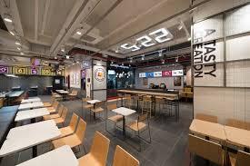 Fast Food  Camras Blog Camrainfo - Fast food interior design ideas