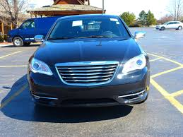 review 2011 chrysler 200 the truth about cars