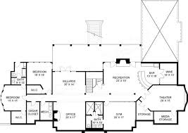 Luxury House Plans With Basements by 73 Best Floor Plans Images On Pinterest Architecture Floor