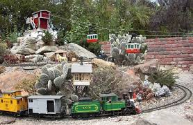 San Diego Botanical Gardens Encinitas San Diego Botanic Garden An Enchanting Place For Children