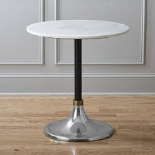 Small Bistro Table Unique Modern Dining Tables Cb2