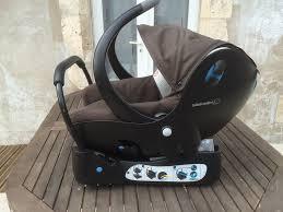 prix siège auto bébé confort achetez siège auto créatis occasion annonce vente à montigny 18