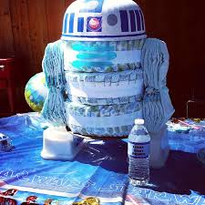 wars baby shower ideas lucas luke baby shower thanks lindsay462 starwars r2d2