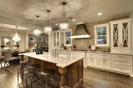 glass mullion kitchen cabinet doors 27 photos of kitchens with glass cabinets many styles