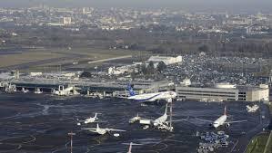 si e social nantes agrandir l aéroport de nantes ne sera pas si simple