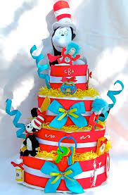 baby shower ideas dr seuss design dazzle