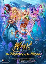 Winx Club: El Misterio del Abismo