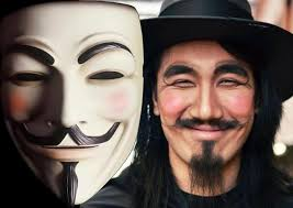 Guy Fawkes Mask Halloween by How To Do A Guy Fawkes Makeup Youtube
