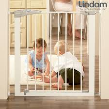 high quality child stair gate guardrail u2013 baby proof homes