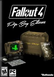 xbox one amazon black friday fallout 4 and gears of war amazon com fallout 4 pip boy edition pc video games pc