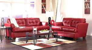 red leather sofa living room ideas interior design with red sofa conceptcreative info