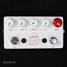 jhs delay jhs effects pedals woodsy s