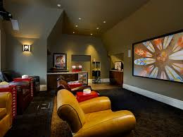 popcorn machines for sale in home theater contemporary with snack