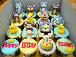 bob the builder cupcake toppers jenn cupcakes muffins transformers jenn cupcakes muffins tom jerry cupcakes