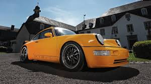 porsche signal yellow dp motorsport porsche 911 9tro