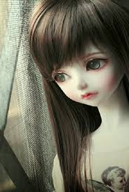 sad dolls u0027m lonely