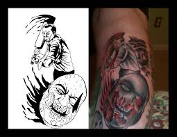 respected tattoo art my tattoos zone