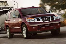 nissan armada 2017 for sale used 2015 nissan armada suv pricing for sale edmunds