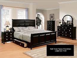 bedroom black king bedroom set unique bedroom sets dawson black